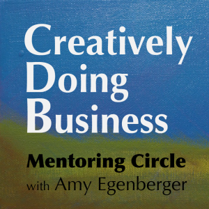 Mentoring Circle with Amy Egenberger