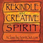 Creative Spirit Class